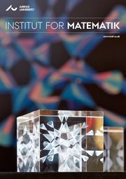 Brochure om Institut for Matematik